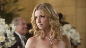 Emily Thorne, Revenge.