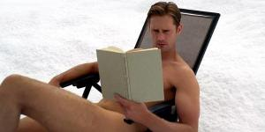 Eric Northman, True Blood.