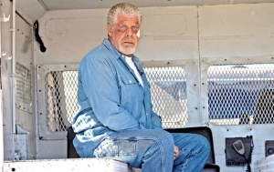 Clay Morrow, Sons of Anarchy.